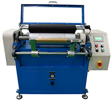 Semi-automatic Cling Film Rewinder (SRS-1S-50)
